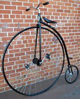 Classic Boneshaker - click to enlarge